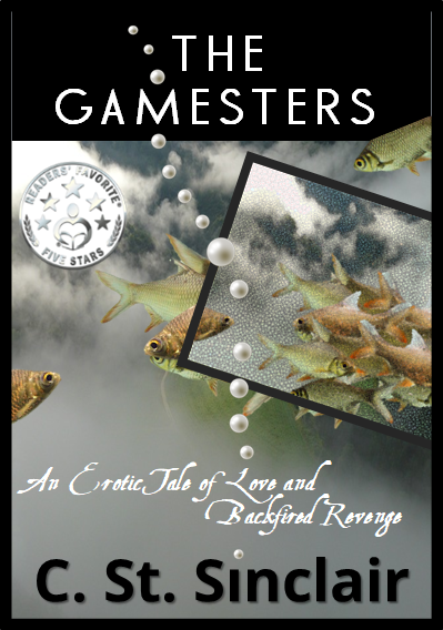 The Gamesters Cover