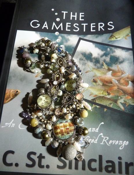 Gamesters Necklace